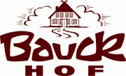 Bauckhof Logo