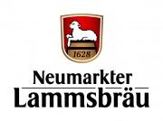Neumarkter Lammsbräu Logo