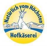 vom Höchsten Logo