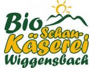 Schaukäserei Wiggensbach Logo