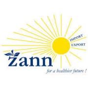 Logo Zann
