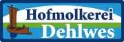 Logo Hofmolkerei Dehlwes